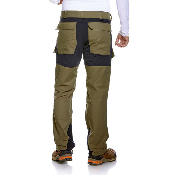 Tatonka Greendale Men's Outdoor Pant Olive