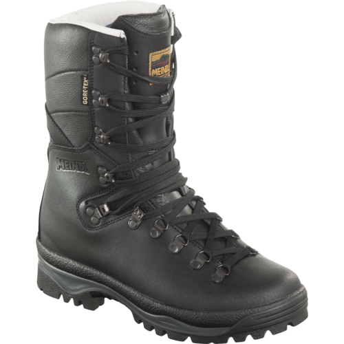 Meindl Army Pro GTX Boots Black
