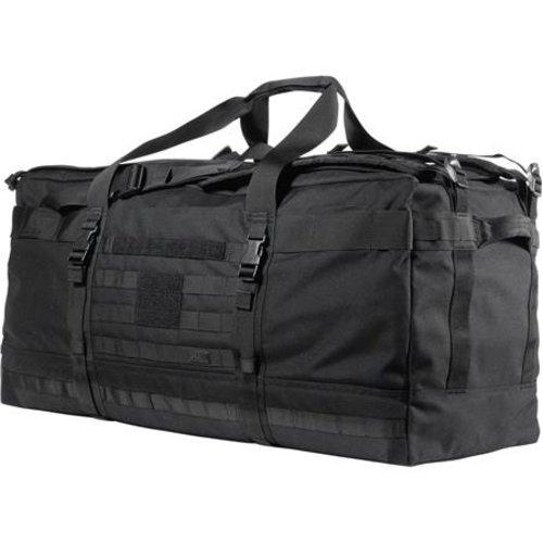 5.11 Tactical RUSH LBD Xray Bag (106,5L) Black