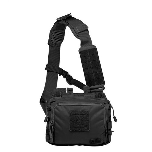 5.11 Tactical 2 Banger Bag (3L) Zwart