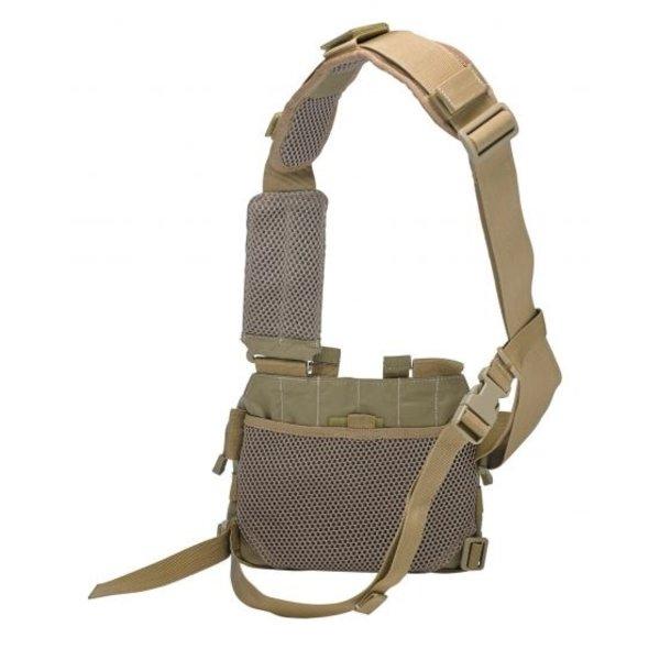 5.11 Tactical 2 Banger Bag (3L) Sandstone
