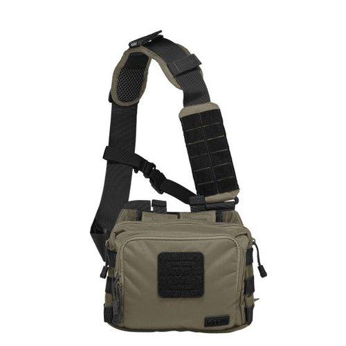 5.11 Tactical 2 Banger Bag (3L) OD Trail