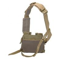 5.11 Tactical 2 Banger Bag (3L) Double Tap