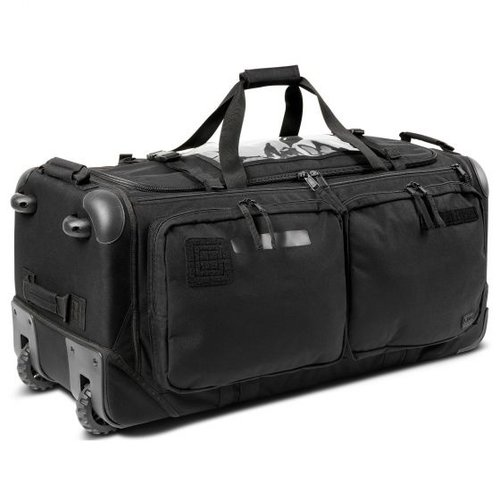 5.11 Tactical SOMS 3.0 Trolley (126L) Black