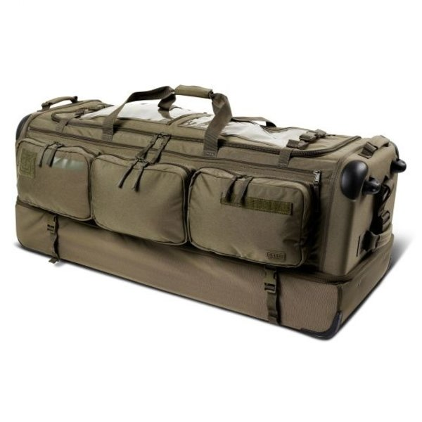 5.11 Tactical CAMS 3.0 Trolley (190L) Ranger Green