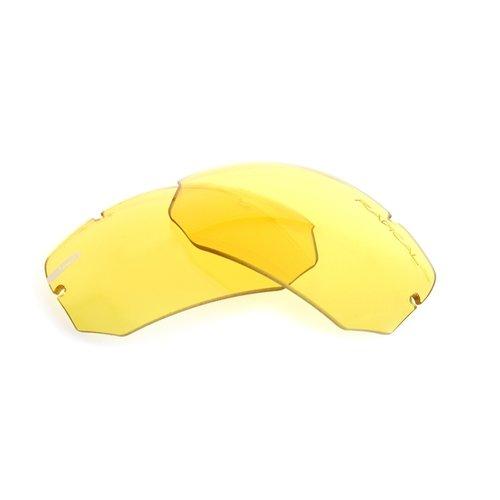 Gloryfy I-flex G4 Radical lenses, Nightflight yellow F1
