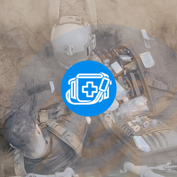 Medic & First Aid