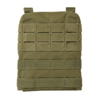 5.11 Tactical TacTec Plate Carrier Side Panels Tac OD