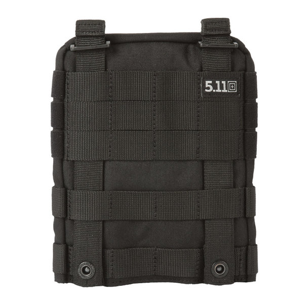 5.11 Tactical TacTec Plate Carrier Side Panels Dark Navy