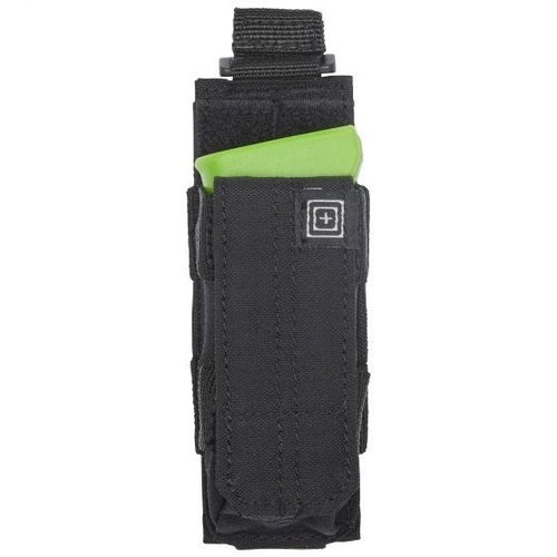 5.11 Tactical Pistol Bungee/Cover Pouch Black