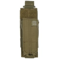 5.11 Tactical Pistol Bungee/Cover Pouch Tac OD