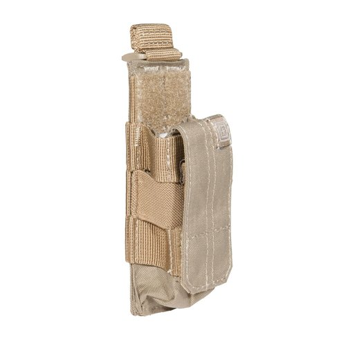 5.11 Tactical Pistol Bungee/Cover Pouch Sandstone