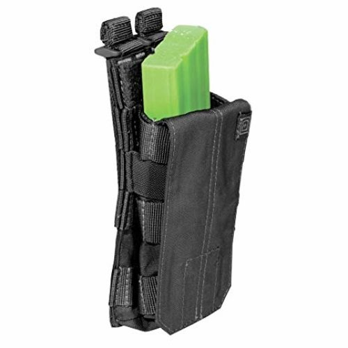 5.11 Tactical AR Bungee/Cover Pouch Black