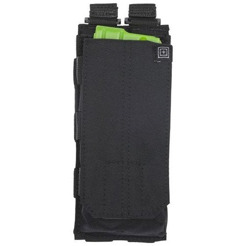 5.11 Tactical AK Bungee/Cover Pouch Black