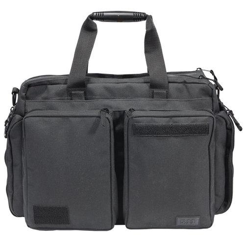 5.11 Tactical Side Trip Briefcase (32L) Black