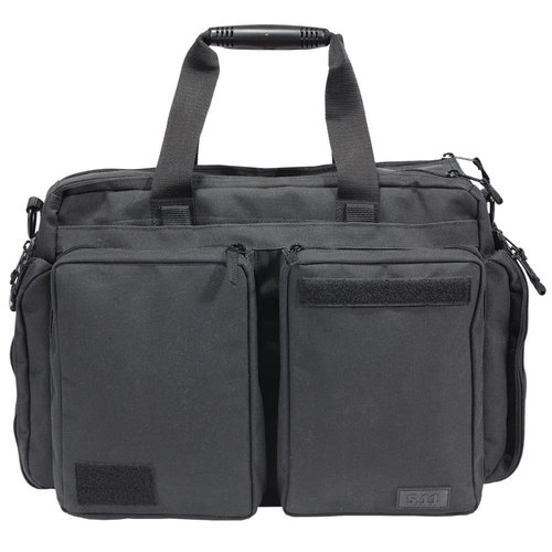 5.11 Tactical Side Trip Briefcase (32L) Zwart