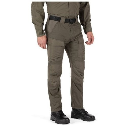 5.11 Tactical Quantum TDU™ Pant Ranger Green