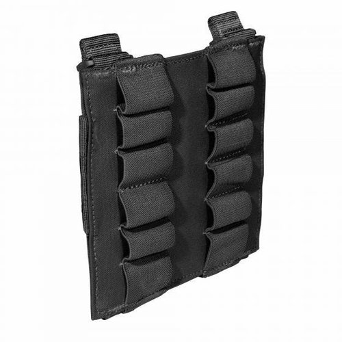 5.11 Tactical 12 Round Shotgun Pouch Black