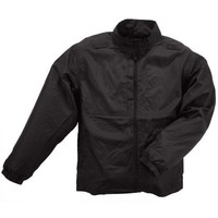 5.11 Tactical Packable Jacket Black