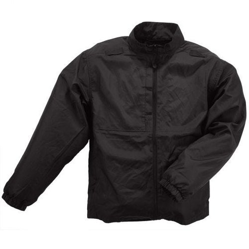 5.11 Tactical Packable Jacket Black