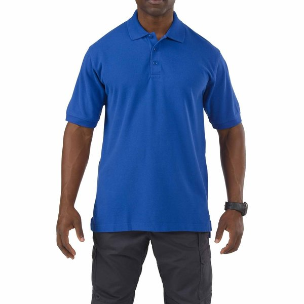 5.11 Tactical Professional Polo Academy Blue - SALE