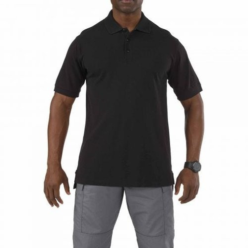 5.11 Tactical Professional Polo Black