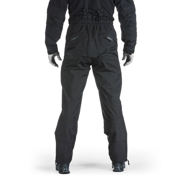 UF PRO Monsoon Tactical Rain Pant Black