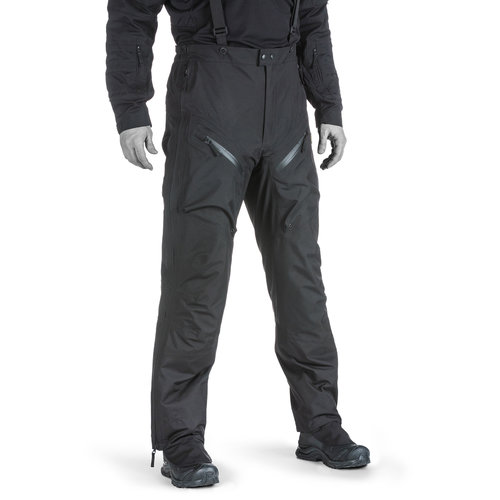 UF PRO Monsoon Tactical Rain Pant Black