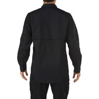 5.11 Tactical TacLite Pro Shirt LS Zwart