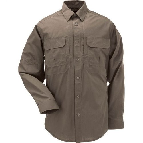 5.11 Tactical TacLite Pro Shirt LS Tundra