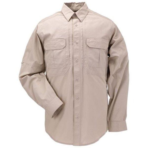 5.11 Tactical TacLite Pro Shirt LS Khaki