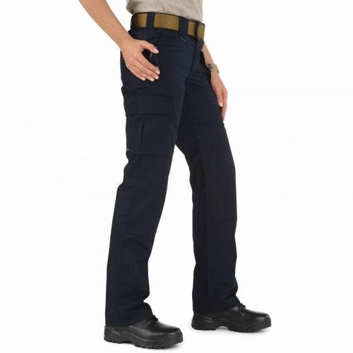 5.11 Tactical Women's TacLite Pro Pant Dark Navy