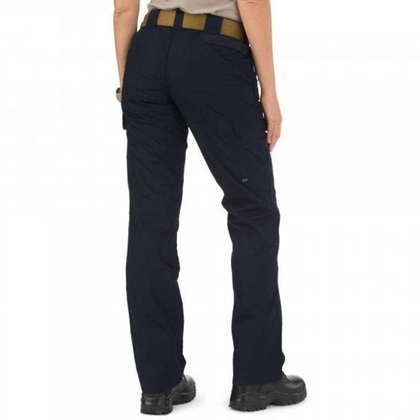 5.11 Tactical Women's TacLite Pro Pant Dark Navy
