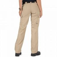 5.11 Tactical Women's TacLite Pro Pant Khaki