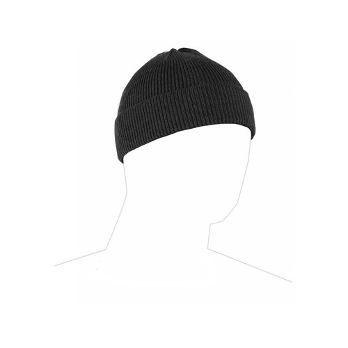 UF PRO Watch Cap Black