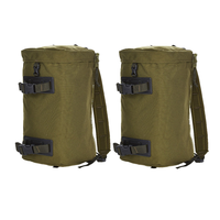 Berghaus MMPS Pockets II Large Cedar (2 x 15L)