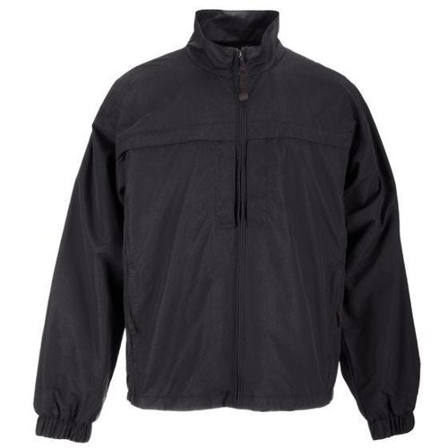 5.11 Tactical Response Jacket Black