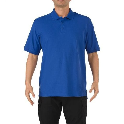 5.11 Tactical Utility Polo Acedemy Blue