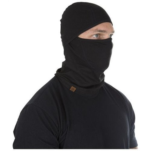5.11 Tactical Balaclava Black