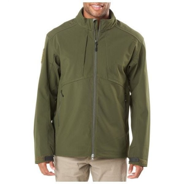 5.11 Tactical Sierra Softshell Moss