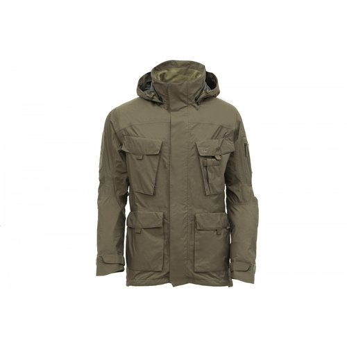 Carinthia  TRG Jacket Olive