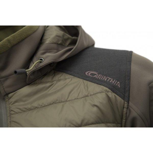 Carinthia  G-LOFT ISG 2.0 Jacket Olive