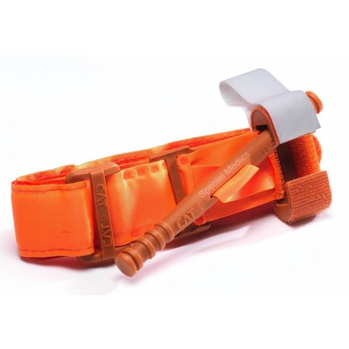CAT Tourniquet GEN7 Rescue Orange