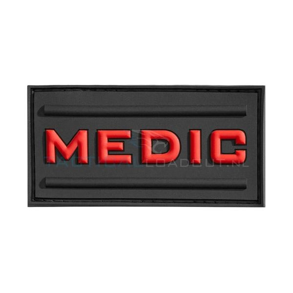 Medic Patches (all)