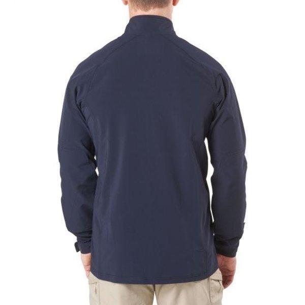 5.11 Tactical Rapid Ops Shirt Dark Navy