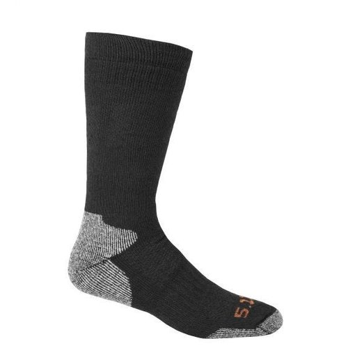 5.11 Tactical Cold Weather Socks / Sokken Zwart