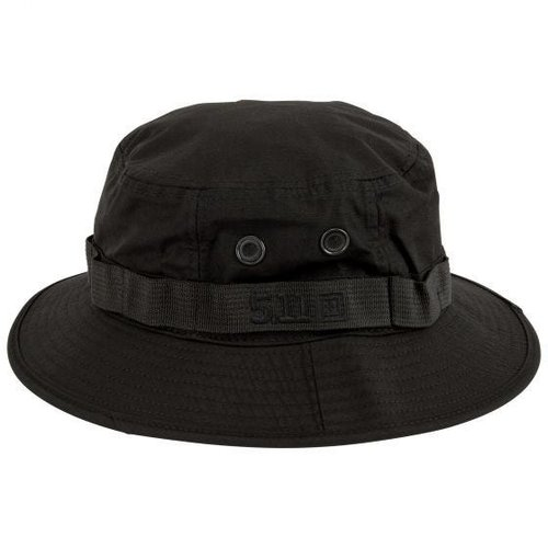 5.11 Tactical Boonie Hat Black