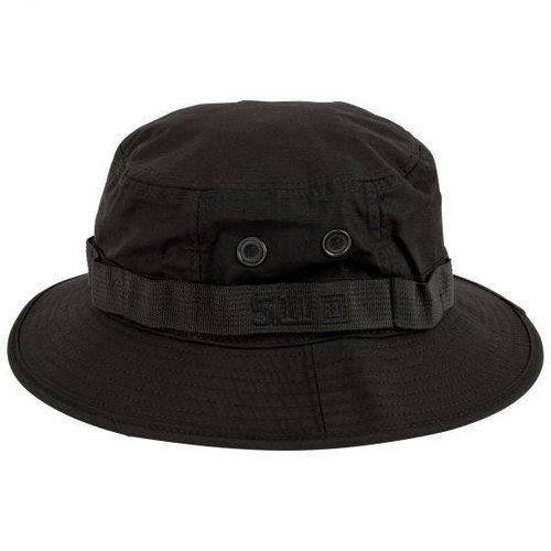 5.11 Tactical Boonie Hat Zwart