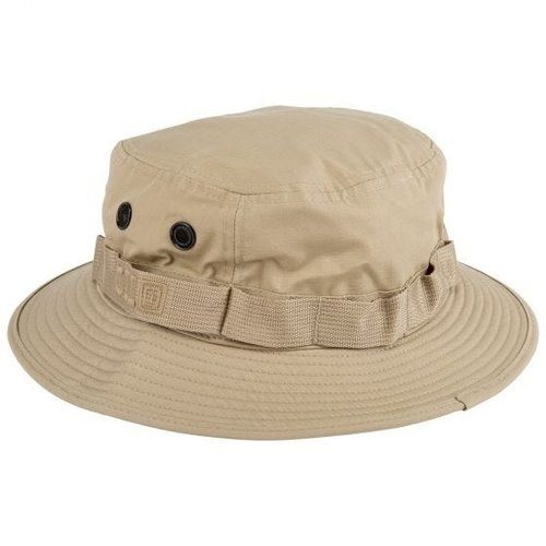 5.11 Tactical Boonie Hat Khaki