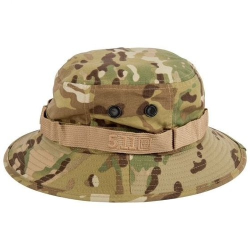 5.11 Tactical Boonie Hat MultiCam